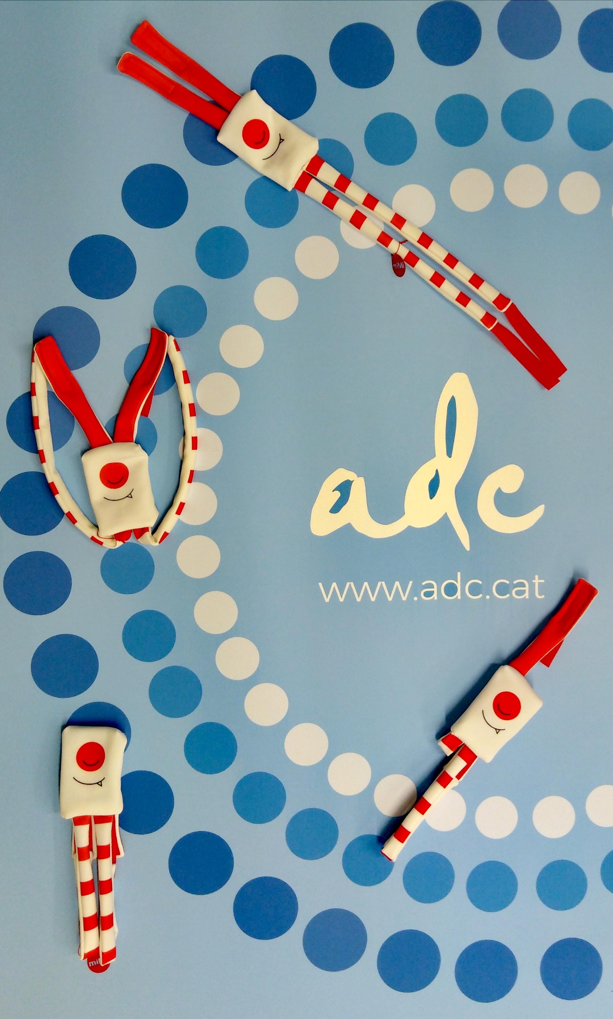 ADC accesorio