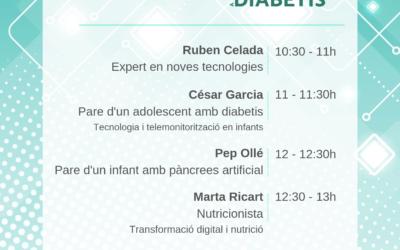 L'aplicació de les noves tecnologies a la diabetis
