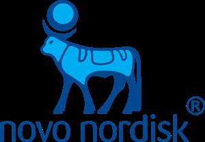 Logo Novo-nordisk