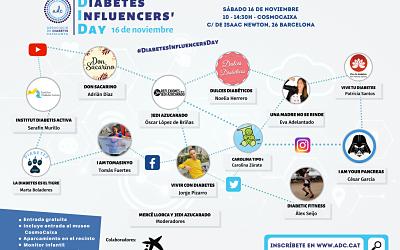 Els influencers responen