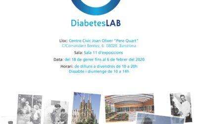 El DiabetesLAB arriba a Barcelona