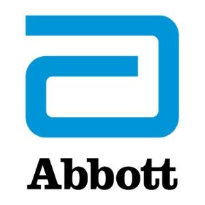 Logotip d'Abbott
