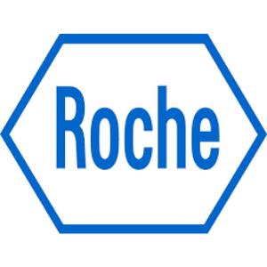Logotip de Roche
