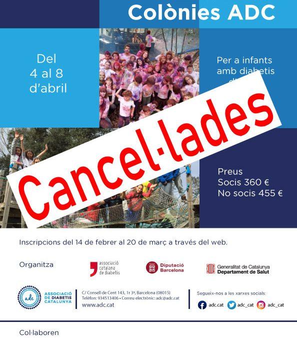 colonies-ADC- primavera-cancelades