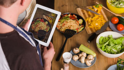 webinar: confinament, alimentació, diabetis