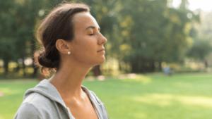 Mindfulness a Barcelona a l'aire lliure
