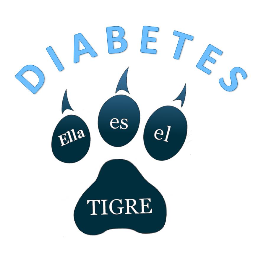 La diabetes es el tigre