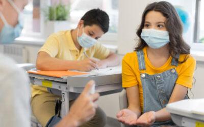 La vuelta al colegio en septiembre para los niños con diabetes