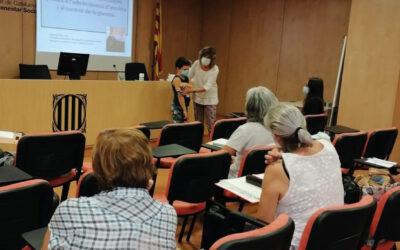 Iniciamos la formación de acompañamientos en Cataluña