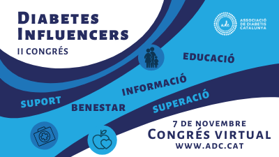 Diabetes Influencers 2020 en format online