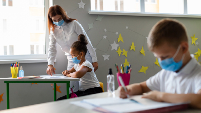 Seguimiento de la vuelta al colegio de los niños con diabetes