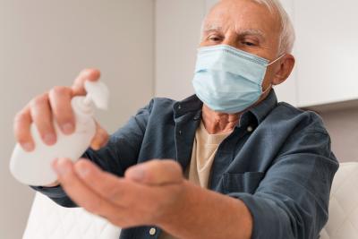 Envelliment, diabetis i pandèmia