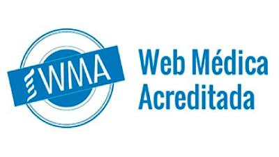 ADC com a web destacada al WMA del col·legi de metges de Barcelona