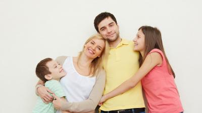 La diabetis i la família