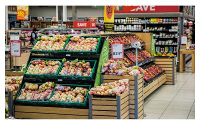 compra saludable en diabètics