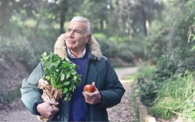 Envelliment actiu i saludable de la persona amb diabetis: nutrició (I)