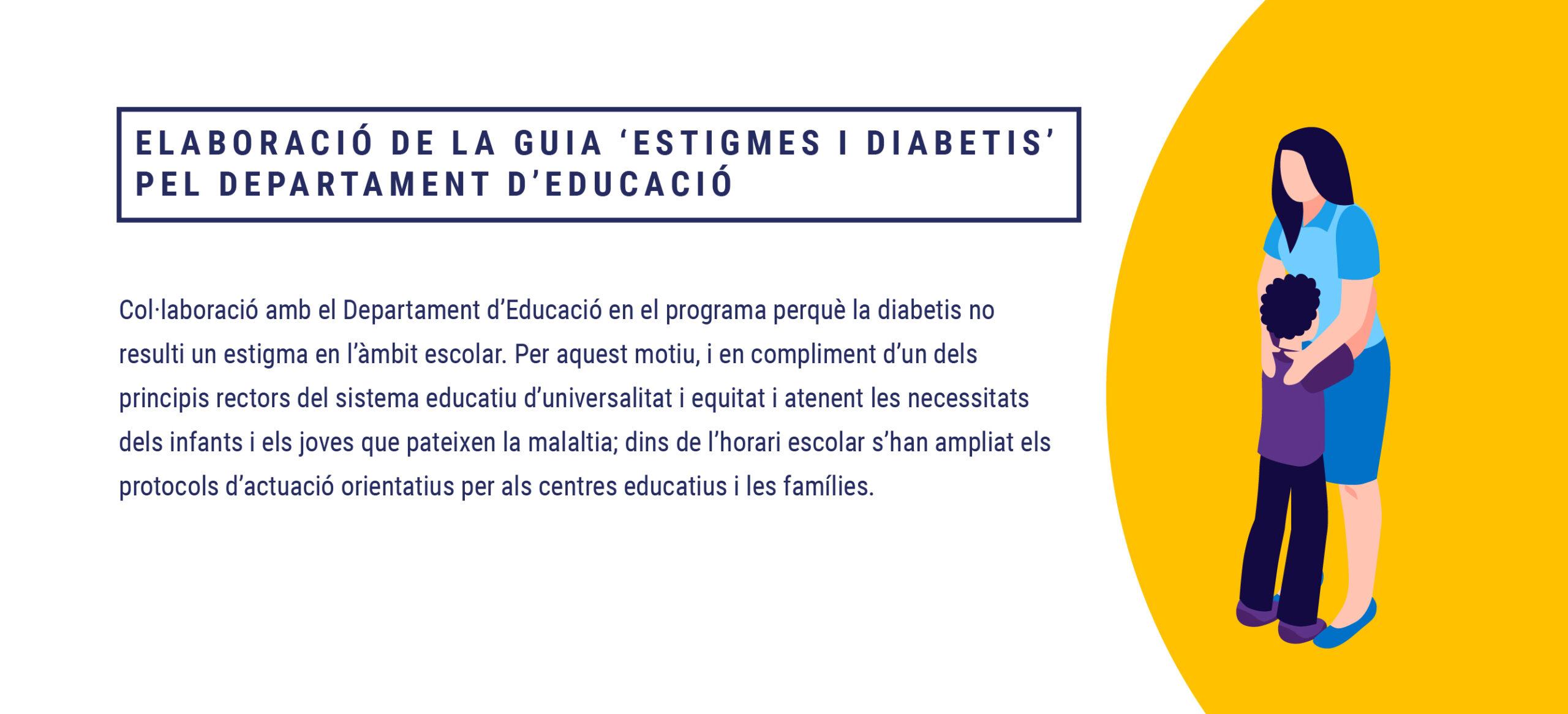 Guia estigmes i diabetis