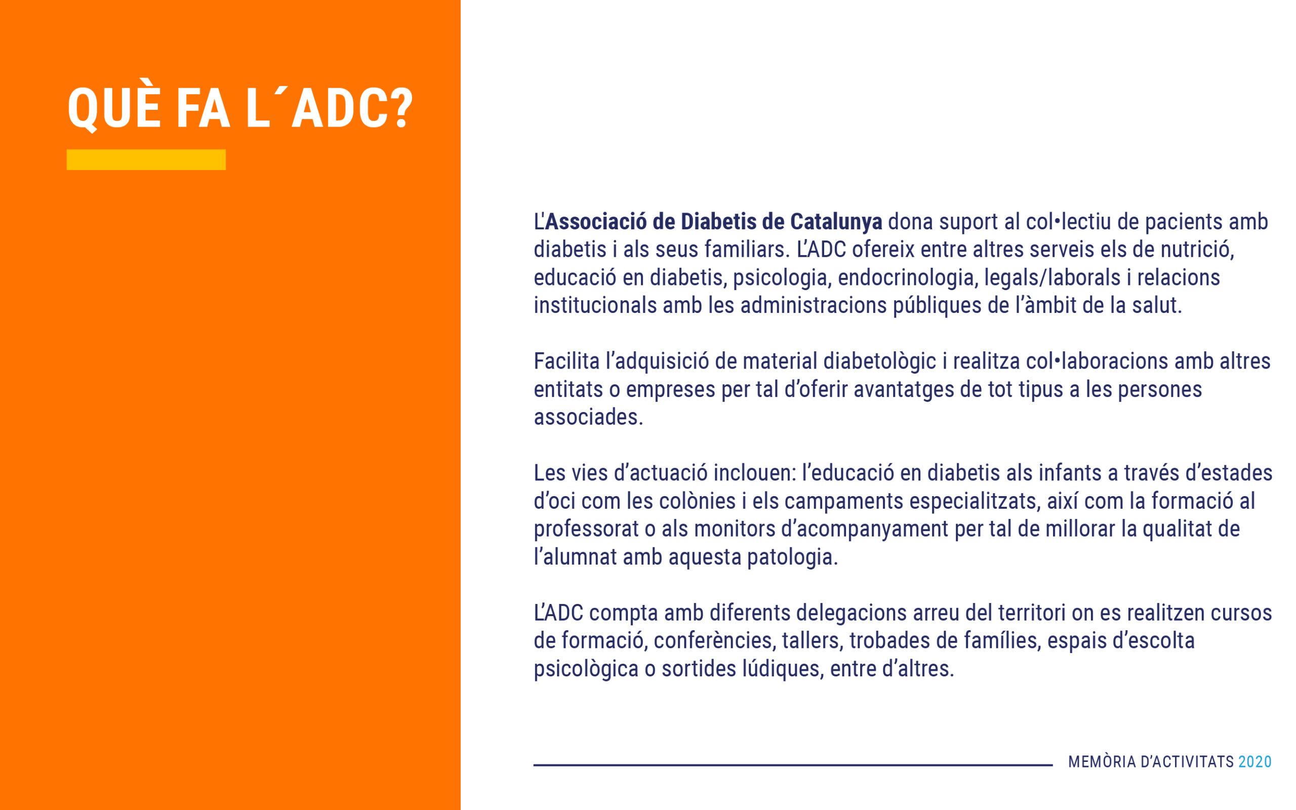 Què és l'ADC?