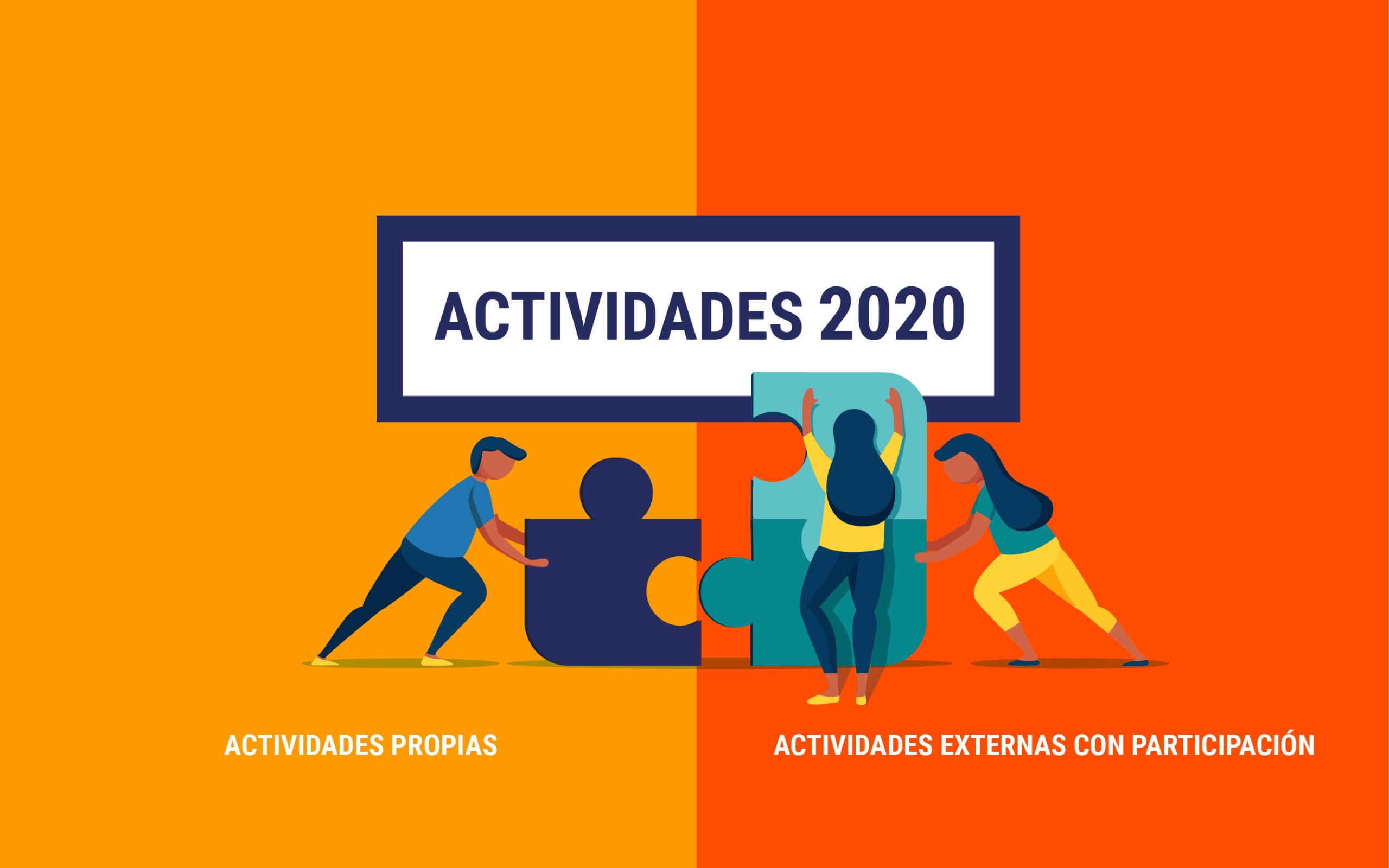 Actividades Asociación diabéticos cataluña