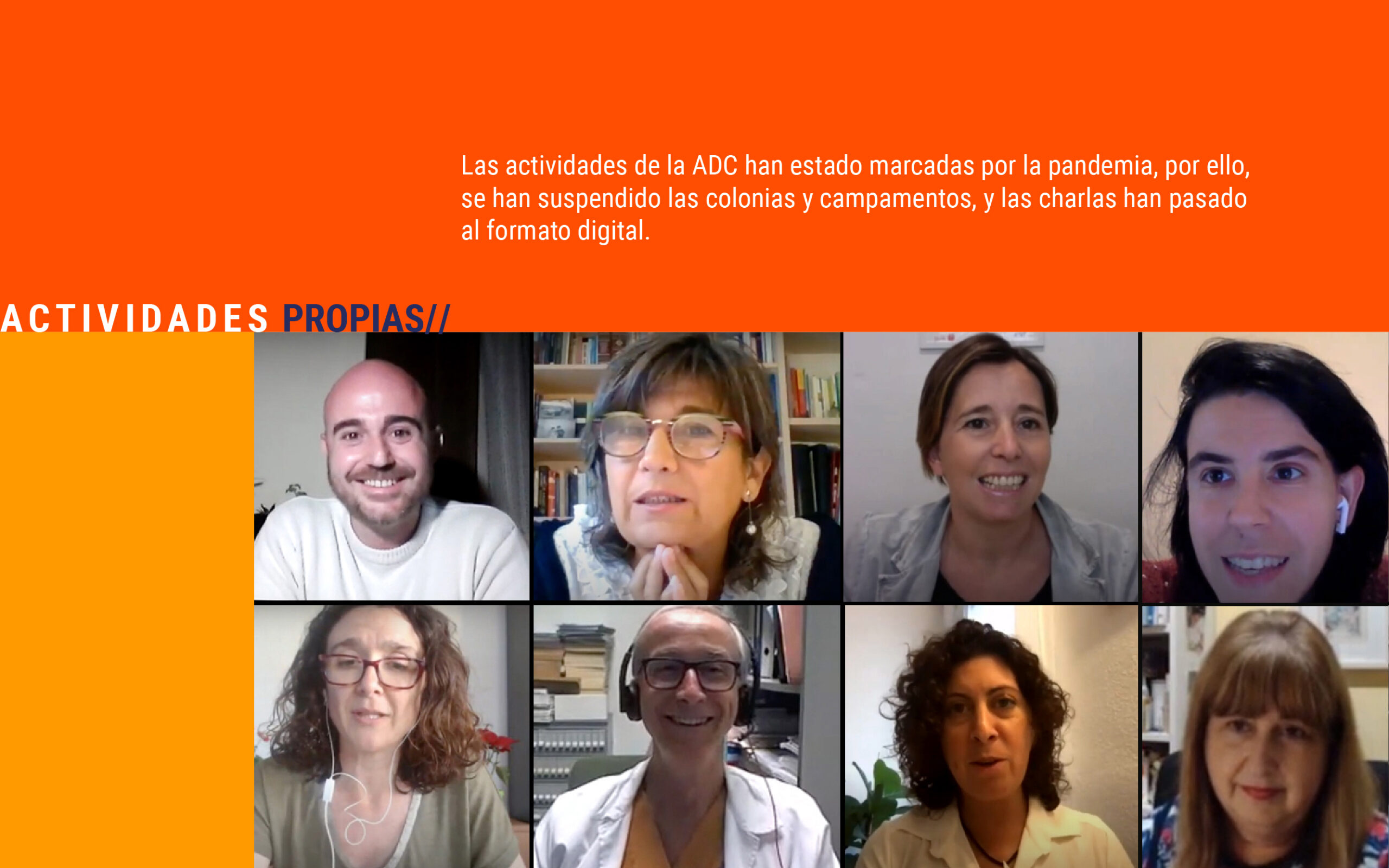 Webinars ADC
