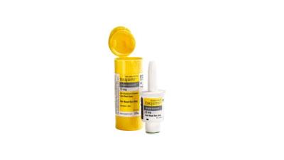 Dubtes i condicions de prescripció del medicament Baqsimi®, glucagó nasal