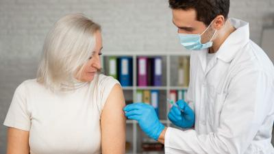 Vacunació COVID-19 persones amb diabetis