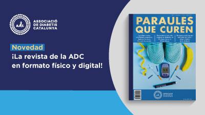 Revista de la Asociación de Diabéticos